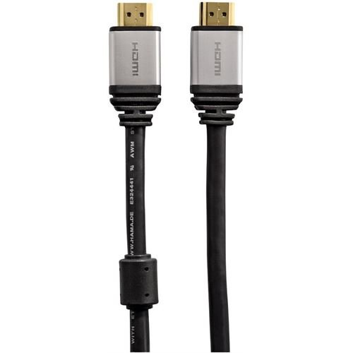 Hama PC HDMI-Kabel 1,80m