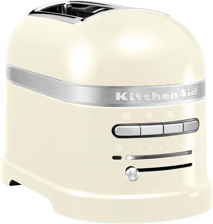 KitchenAid 5KMT2204EAC Artisan creme