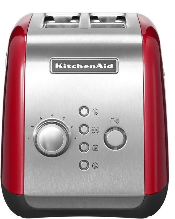 KitchenAid 5KMT221EER empire rot