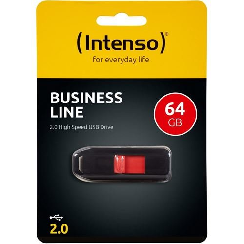Intenso Business Line USB 2.0 (64GB)