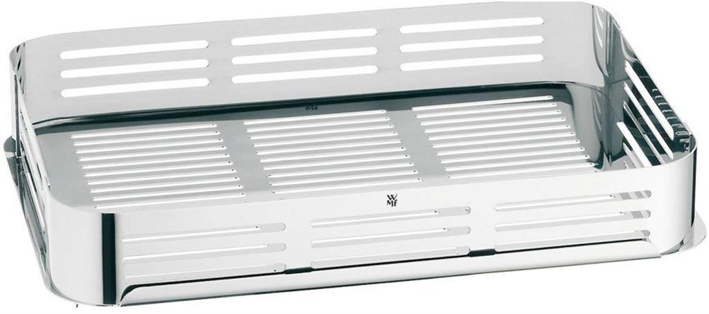 Neff Z 9415 X1 Dampfeinsatz WMF (silber) Z9415X1