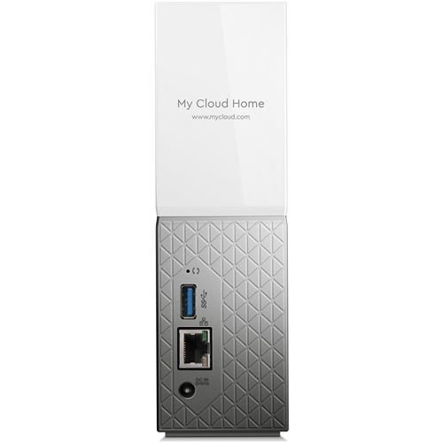Western Digital My Cloud Home (2TB)