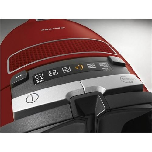 Miele Complete C3 Red EcoLine - SGSK3