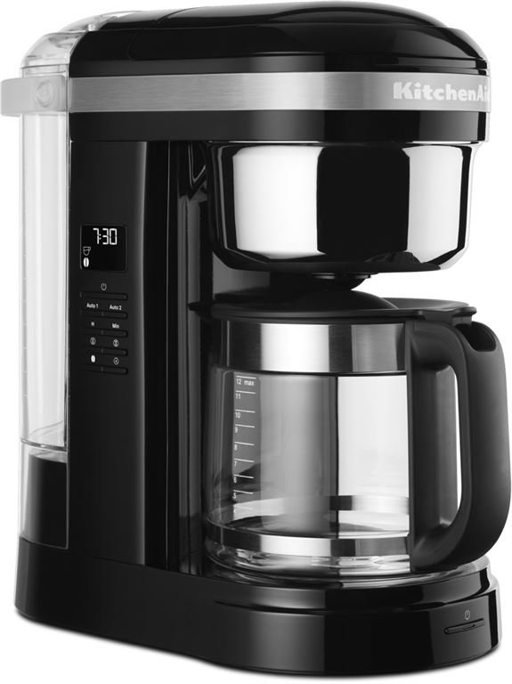 KitchenAid 5KCM1209EOB