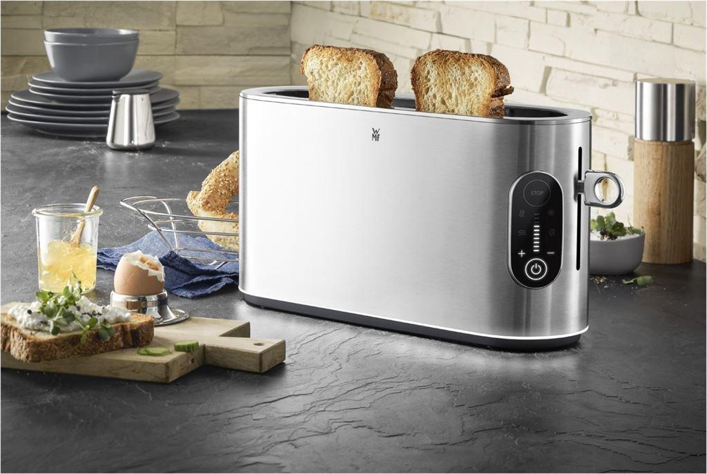 WMF Lumero Toaster (cromargan) 0414190011