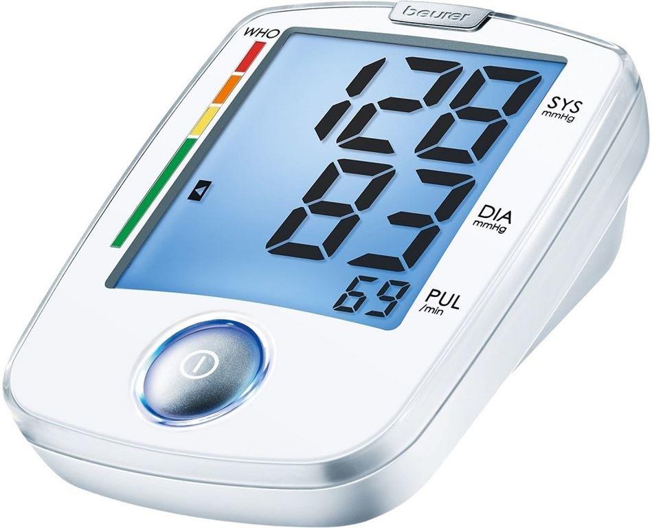 Beurer BM-44 Blutdruckmessgerät 655.01