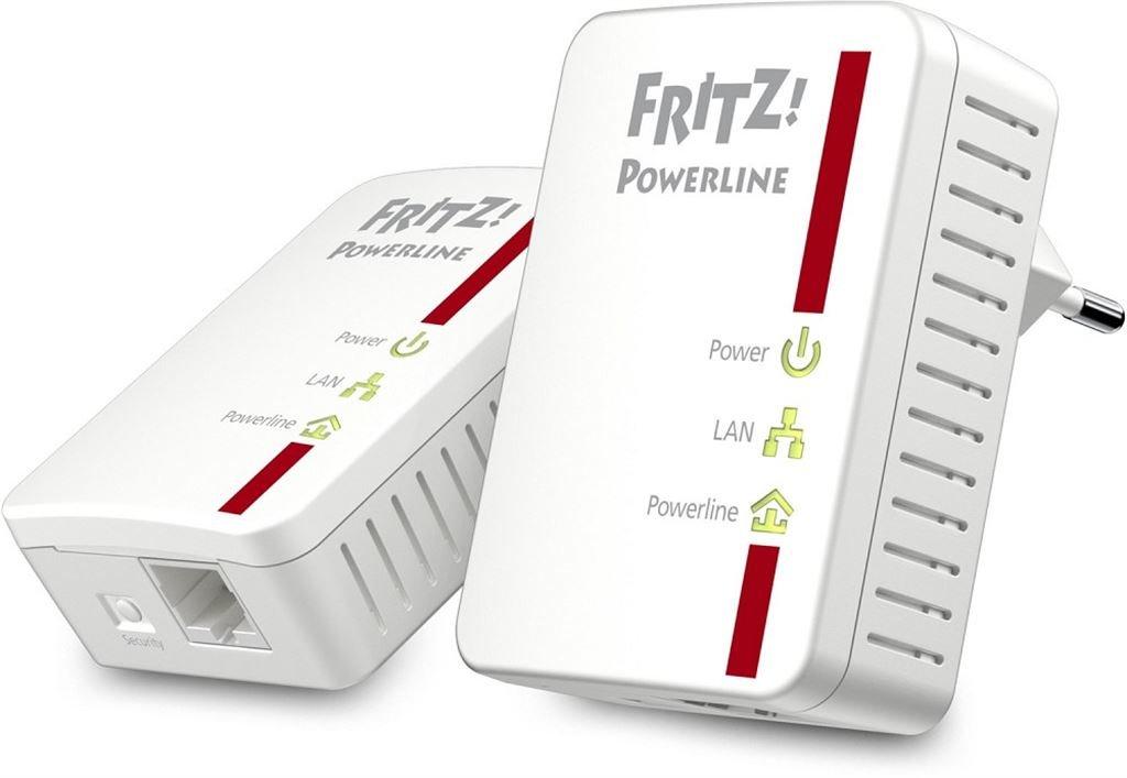AVM FRITZ!Powerline 510 E Set 20002575