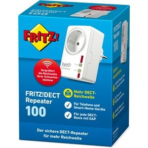 AVM FRITZ! DECT Repeater 100